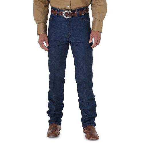 WRANLGER Cowboy Cut Stretch Regular Fit Jean