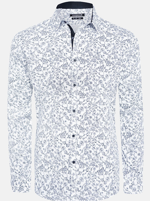 CONNOR Gianni Slim Shirt