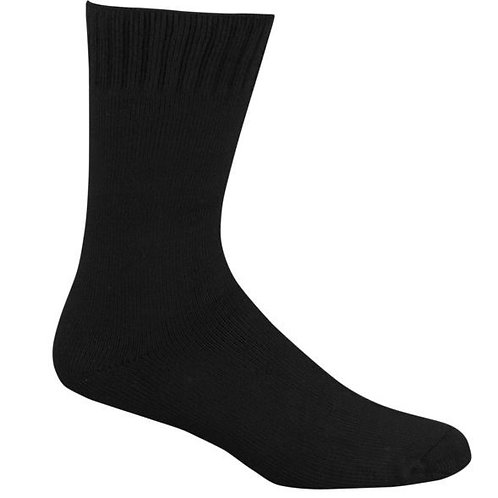 BAMBOO TEXTILE Extra Thick Sock