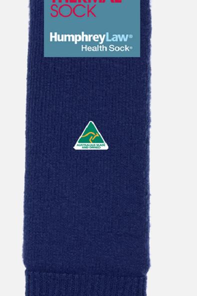HUMPHREY LAW Tough Thermal Sock