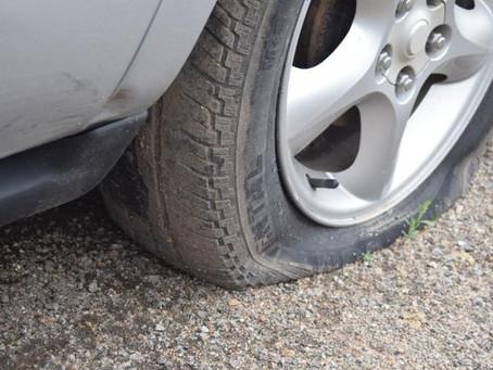 How Many Tires Do You Really Need?