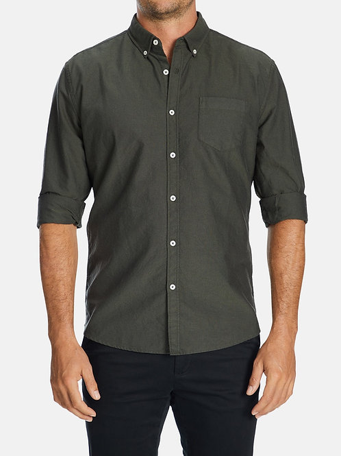 CONNOR Chapman Slim Casual Shirt
