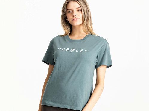 HURLEY Ladies Wilde Tee