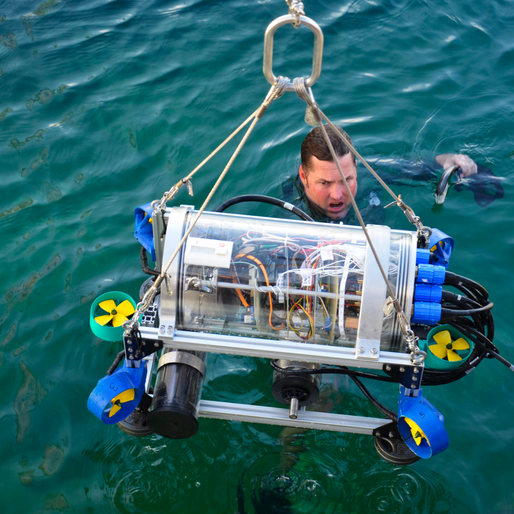 RoboSub e o Problema da Automação Submarina