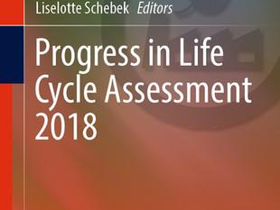 Springer-Publikation zu neuer LCIA Bewertungsmethode