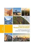 Studie_Bnd1_Environmental Product  decla