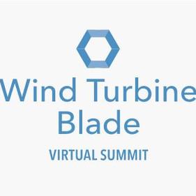 Vortrag auf der virtuellen Konferenz 'Wind Turbine Blade Manufacture'