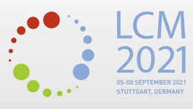LCM 2021: Vortrag auf der Life Cycle Managment am 08.09.2021