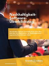 Nachhaltigkeit-Software-Ueberblickstag
