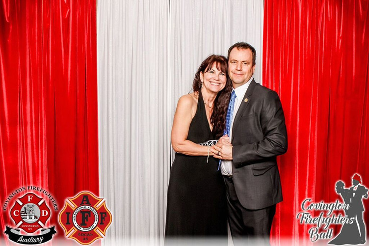 FireFighters' Ball