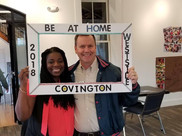 Be At Home: West Side Covington