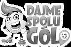 logo_dajme_spolu_gól_čb.png