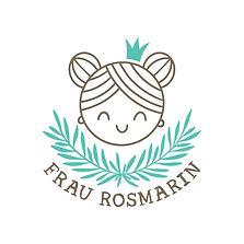 Frau Rosmarin