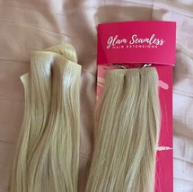 Glam Seamless Invisi Wefts