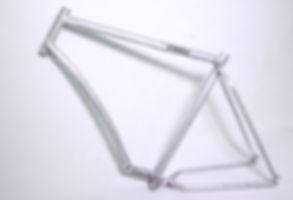 Folding bycycle