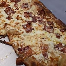 Garlic Strips w Cheese & Bacon