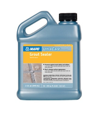 Mapei Ultracare Grout Sealer 237ml