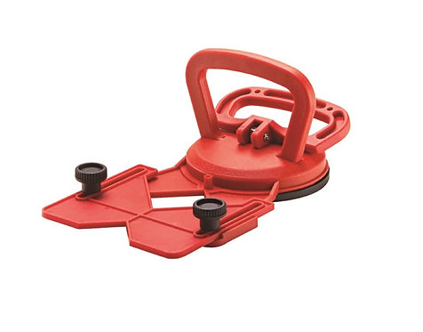 DTA Large PVC Suction Cup and Guide