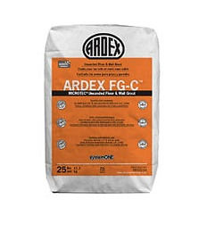 Ardex Microtec Unsanded Grout 10lb White #01