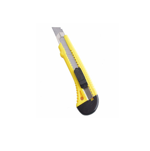 Utility Knife  18 MM