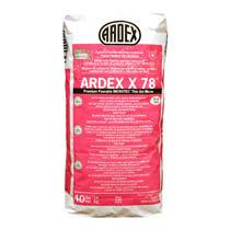 Ardex X78 Semi-For Tile&stone Death Gray 40lb
