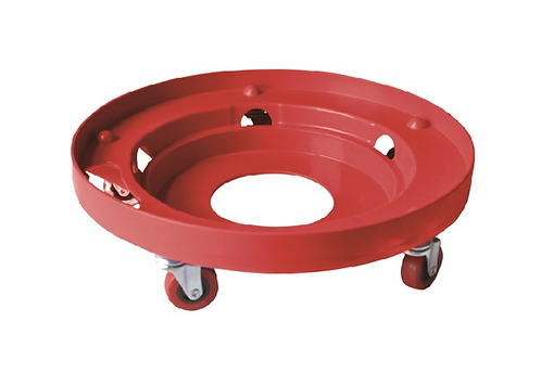 DTA Bucket Dolly with Wheels