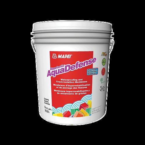 Mapei Aqua Defense Waterproofing Membrane 18.9Lt