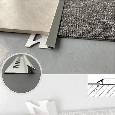 Tile to Carpet Profile