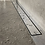 "Thumbnail: Linear Drain with Adjustable legs  24""(Blank)"