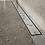 "Thumbnail: Linear Drain with Adjustable legs 48""(Blank)"