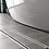 "Thumbnail: Linear Drain with Adjustable legs  24""(Tile In Grate)"