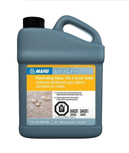 Mapei Penetrating Sealer Stone, Tile & Grout Sealer 3.78lt