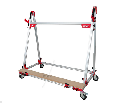 DTA Large Format Wheeled Cart System