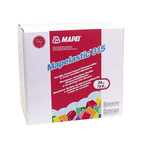 Mapei Prp 315 (Mapelastic) 34 Lbs,Powder & Liquid Waterproofing Membrane