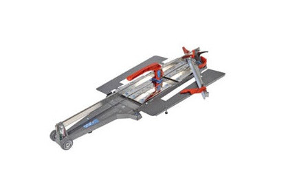 What is the tile cutter?