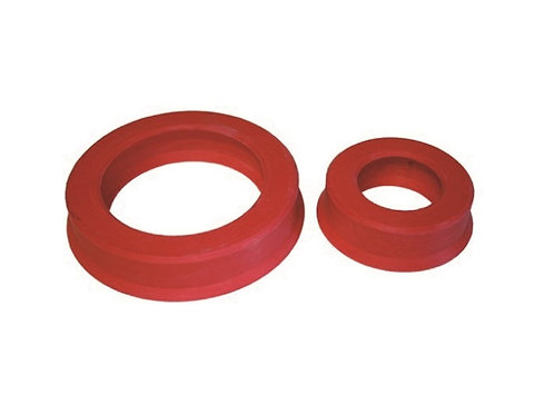 Suction Ring Set 1.5x3""
