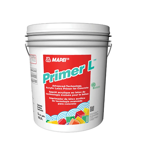 Mapei Ultra Primer L (Novo Prime) 18.9lt