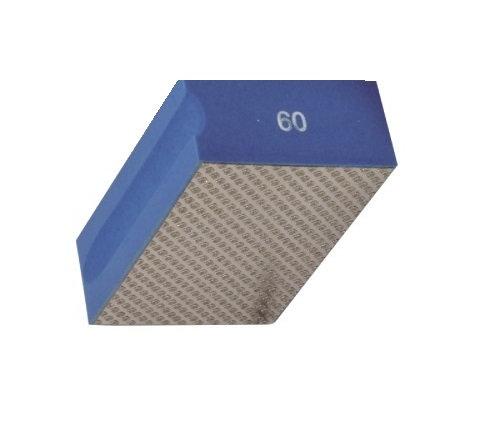 Diamond Sand Pad 60 Grit