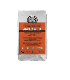 Ardex K10 - Reactivatable, Self-Leveling Underlayment - 50 lbs