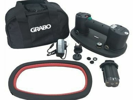 Grabo Warranty Information