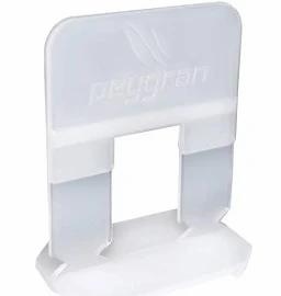 "Peygran Leveling System 1/32"" (1MM) -500 Clips"