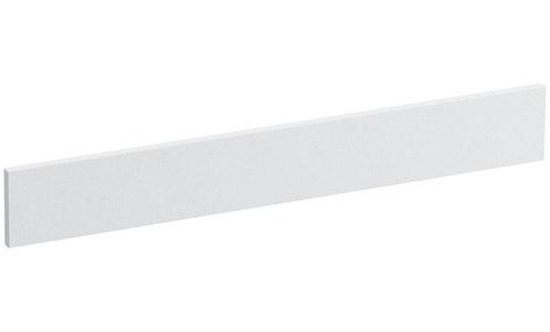 Quartz Shower Jamb White 96x6 (15mm)