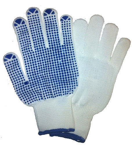 Working Glove (with dot)