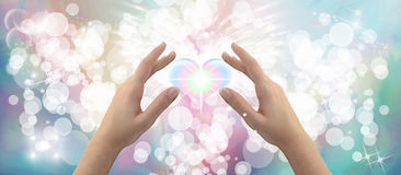 Choosing a healing practitioner