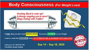 kunal weight loss