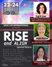 Rise and Align Retreat Announced