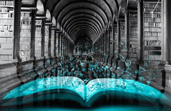 Divine Soul Blueprint/Akashic records