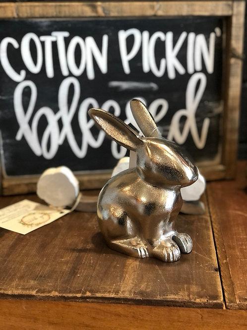 Nickel bunny