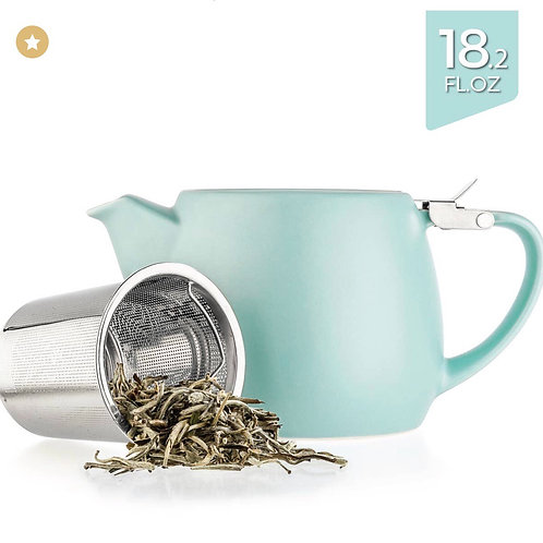 Pluto Teapot with Infuser
