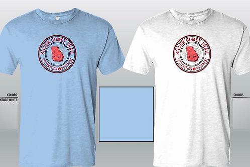 Silver Comet Trail T-Shirt